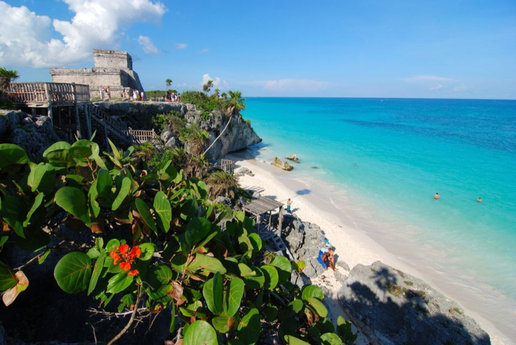 Tulum and Chichen Itza