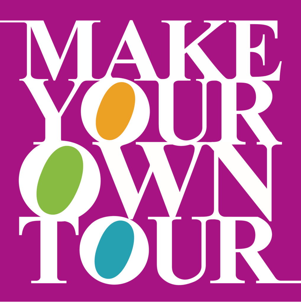 Make Your Own Tour